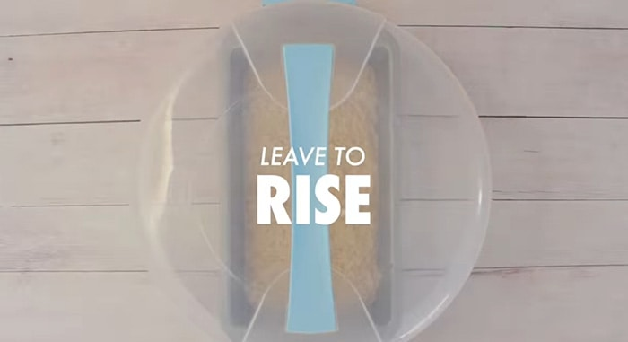 leave to rise