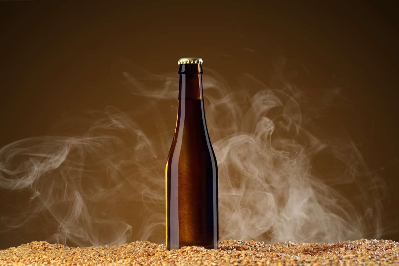 does liquid smoke go bad
