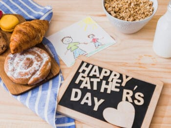 father's day food deals