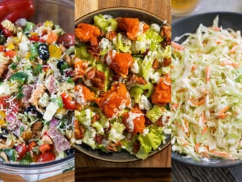 side dishes for your summer barbeque