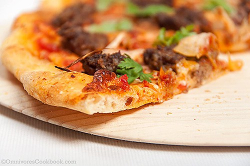 is your pizza crust too hard